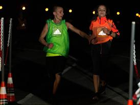 Plovdiv night run 2