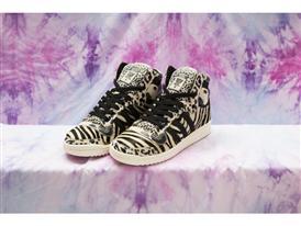 Womens Lux Snake OG Sneaker Pack 2