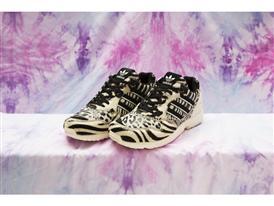Womens Lux Snake OG Sneaker Pack 4