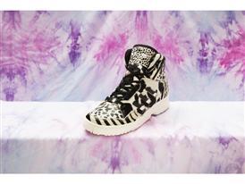 Womens Lux Snake OG Sneaker Pack 5