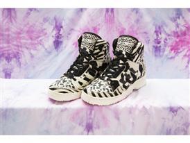 Womens Lux Snake OG Sneaker Pack 6