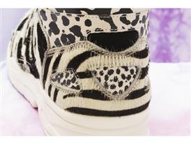 Womens Lux Snake OG Sneaker Pack 8