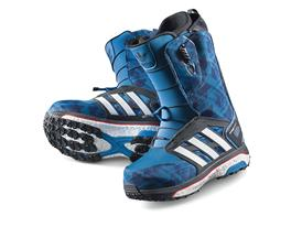 adidas Snowboarding Boost 3