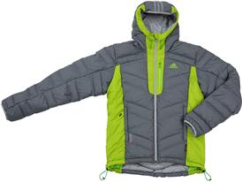 TERREX Climaheat ICE JACKET TOP