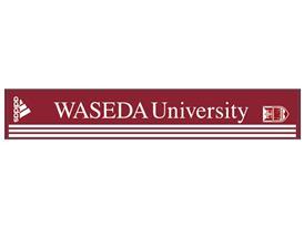 Waseda sport official partner shop 03