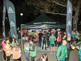 Burgas night run 5
