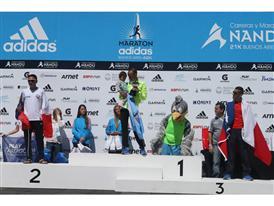 Carrera de Naciones finaliza con la Maratón 42K adidas de Buenos Aires 4