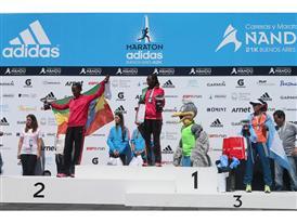 Carrera de Naciones finaliza con la Maratón 42K adidas de Buenos Aires 5