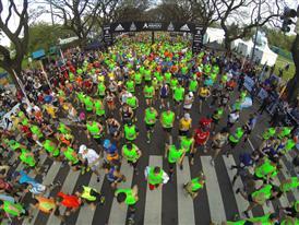Carrera de Naciones finaliza con la Maratón 42K adidas de Buenos Aires 8