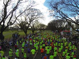 Carrera de Naciones finaliza con la Maratón 42K adidas de Buenos Aires 9