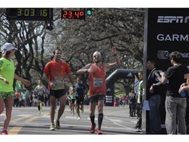 Carrera de Naciones finaliza con la Maratón 42K adidas de Buenos Aires 15
