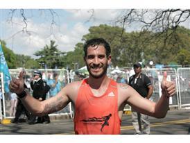 Carrera de Naciones finaliza con la Maratón 42K adidas de Buenos Aires 16