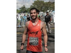 Carrera de Naciones finaliza con la Maratón 42K adidas de Buenos Aires 20