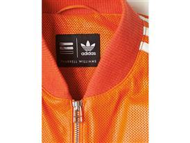 adidas Originals und Pharrell Williams präsentieren das Luxury Tennis Pack 6