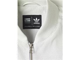 adidas Originals und Pharrell Williams präsentieren das Luxury Tennis Pack 11
