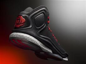 adidas D Rose 5 Boost Details, G98704, 1
