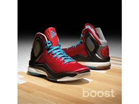 adidas D Rose 5 Boost, C75593, 2