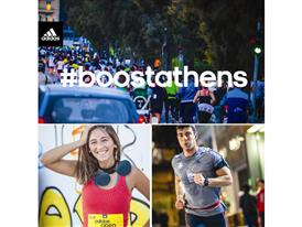 9th adidas Open Run - 2