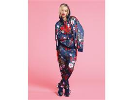 adidas originals by rita ora fw14: roses and spray packs
