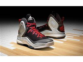 adidas D Rose 5 Boost Alternate Away, C76492, 1, H