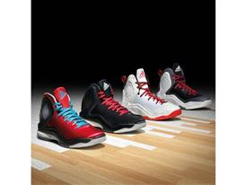 adidas D Rose 5 Boost Group, 3, Sq