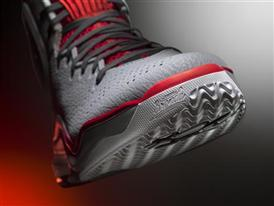 adidas D Rose 5 Boost Home Gray Details, G98703, 2