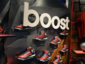 D Rose and adidas Launch D Rose 5 Boost in Chicago 2