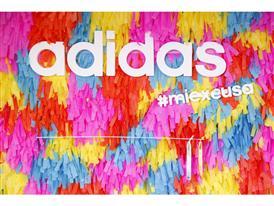 adidas presentó su nueva campaña #miexcusa 8