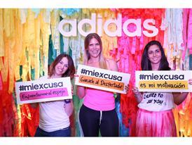 adidas presentó su nueva campaña #miexcusa 35