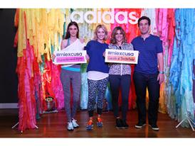 adidas presentó su nueva campaña #miexcusa 55