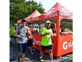 Boost Endless Run 8