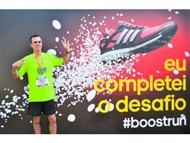 Boost Endless Run 10