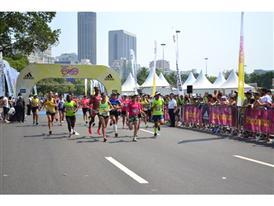 Boost Endless Run 46