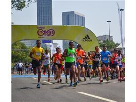 Boost Endless Run 51