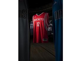 NBA Swingman Jersey 15
