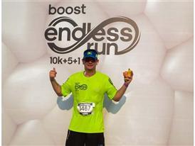 adidas Boost Endless Run 23