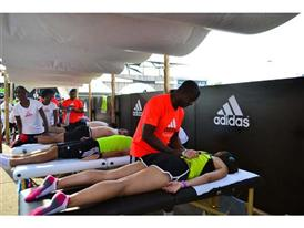 adidas Boost Endless Run 46