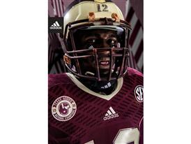 adidas Texas A&M 1939 Throwback Mouthguard