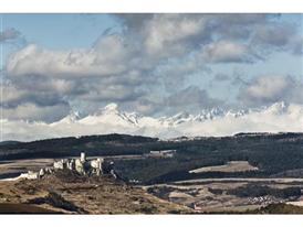 Mountaineering in High Tatras 2
