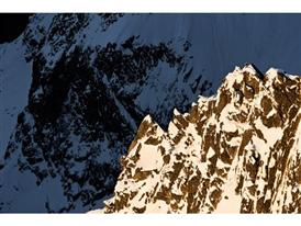 Mountaineering in High Tatras 4