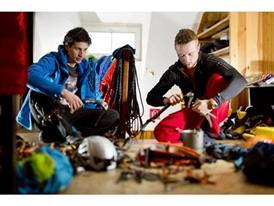 Mountaineering in High Tatras 6