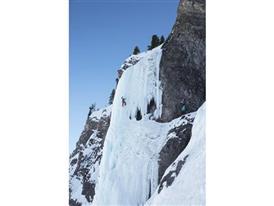 Ice Climbing 4