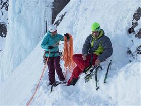 Ice Climbing 5