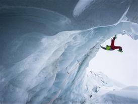 Ice Climbing 7
