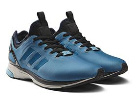 ZX FLUX TECH TEXTILE PACK 13