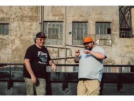 SNKR FRKR visits South Africa 7