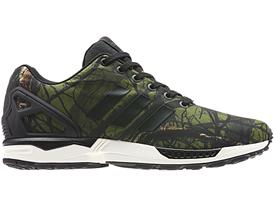 ZX FLUX WINTER PRINT PACK 2