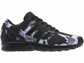 ZX FLUX WINTER PRINT PACK 3