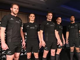 New All Blacks Jersey 2