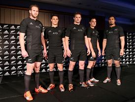New All Blacks Jersey 4
